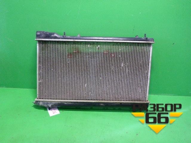 радиатор охлаждения акпп