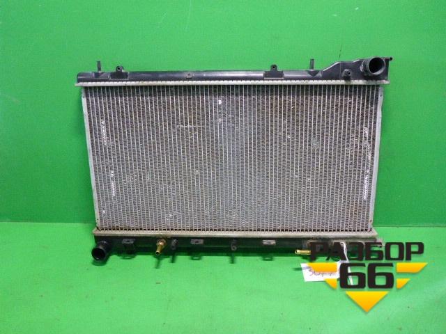 Радиатор АКПП для охлаждения трансмиссии